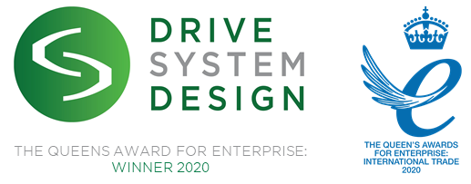 Drive System Design